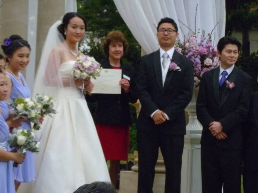 Wedding Curzon Hall